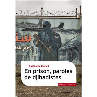 """Résultat de recherche d'images pour """"Qu'est ce qu'un djihadiste ? par Guillaume Monod (Gallimard)"""""""