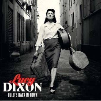 """Résultat de recherche d'images pour """"LUCY DIXON CD"""""""
