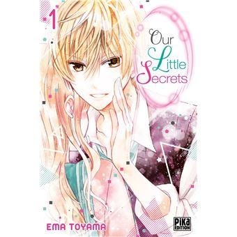 Our little secretsOur little secrets