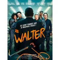 Walter Blu-ray