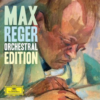 ORCHESTRAL EDITION/12 CD