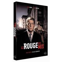 Le Rouge est mis DVD