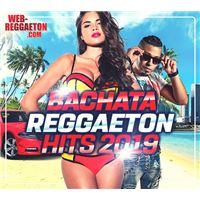 Bachata Reggaeton Hits 2019