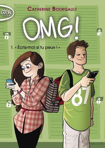 OMG ! - Tome 1 : OMG ! - tome 1