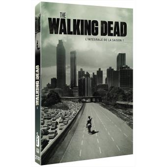 The Walking DeadThe Walking Dead Saison 1 DVD