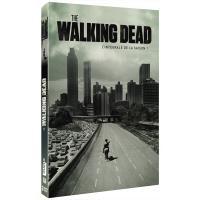 The Walking Dead Saison 1 DVD