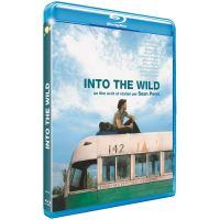 Into the Wild Blu-ray