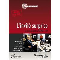 L'Invité surprise DVD