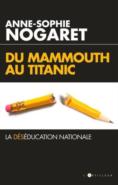 Du Mammouth au Titanic - 9782810008070 - 9,99 €