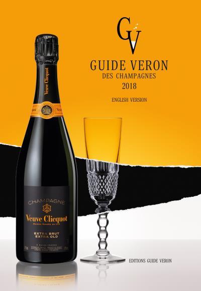 Guide Véron des champagnes 2018