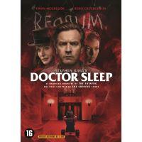 Doctor Sleep DVD
