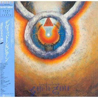 Gone to earth/pochette cartonnee