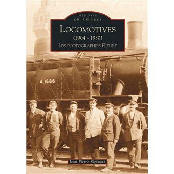 Locomotives 1904-1930