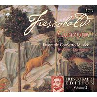 Frescobaldi edition volume 2