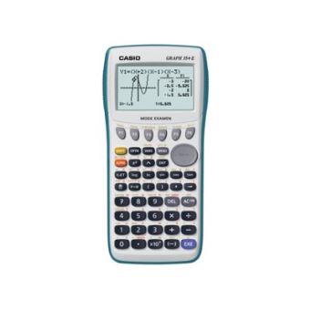 Casio Graph 35+E  (BE Version) Bundle 2018