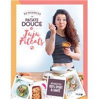 50 nuances de patate douce by Juju Fitcats