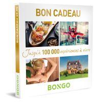Bongo Bon Cadeau 49.90