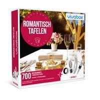 VIVABOX ROMANTISCH TAFELEN