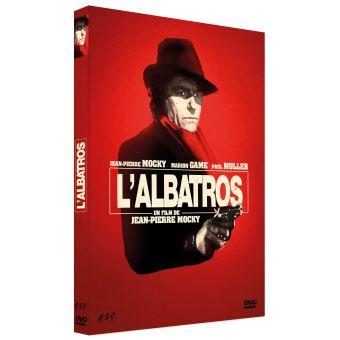 L'Albatros DVD