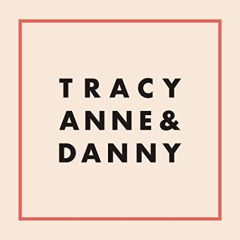 TRACYANNE & DANNY/LP