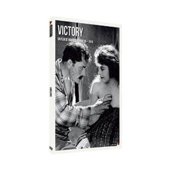 Victory DVD