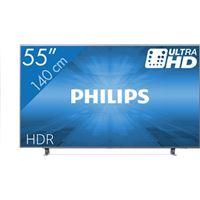 Philips 55PUS6703/12 UHD TV