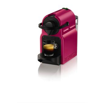 expresso capsules nespresso krups inissia yy2289fd fuchsia achat prix fnac. Black Bedroom Furniture Sets. Home Design Ideas