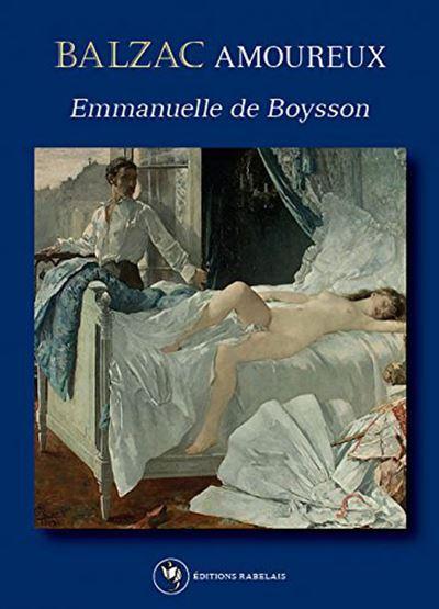 Balzac amoureux