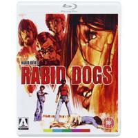 Rabid dogs/kidnapped