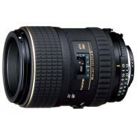 Tokina AT X M100 AF PRO D - macro lens - 100 mm