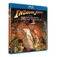 Indiana Jones et les aventuriers de l'Arche Perdue Blu-Ray