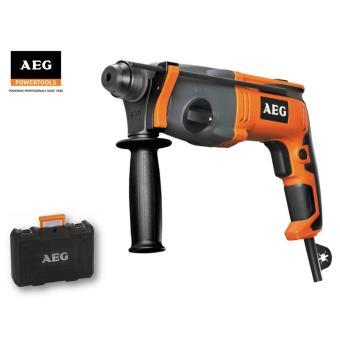 Perforateur AEG BH22EAZ SDS+ 650 W