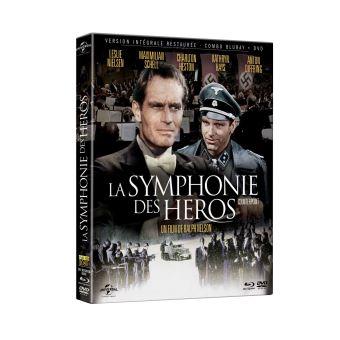 SYMPHONIE DES HEROS-FR-BLURAY