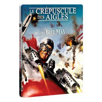 Le Crépuscule des aigles Boîtier Métal Exclusivité Fnac Blu-ray