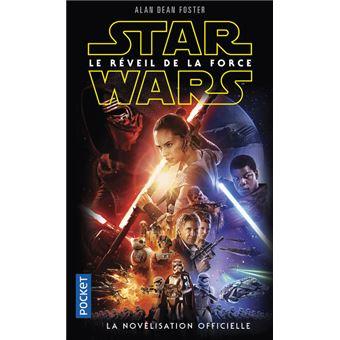 Star WarsStar Wars Episode VII - Le réveil de la force