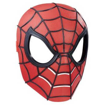 Masque de Spider-Man Marvel