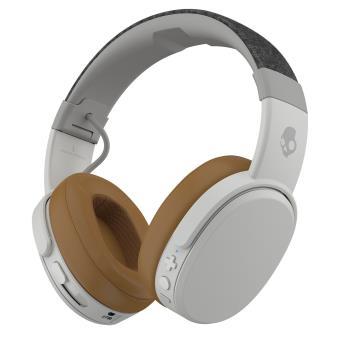 Casque audio Skullcandy Crusher Wireless Bluetooth Blanc