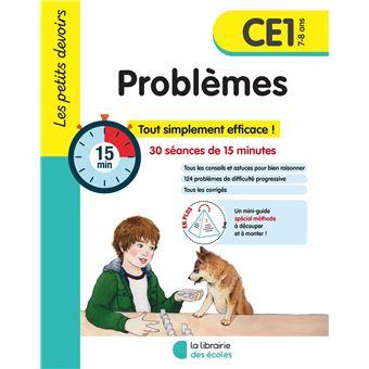 Problèmes CE1