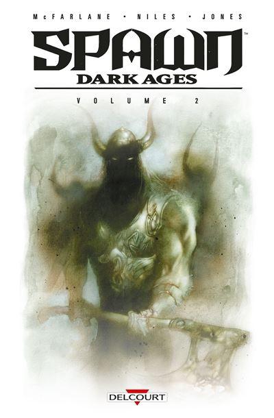Spawn - Dark Ages