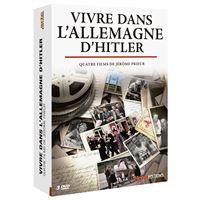 Vivre dans l'Allemagne d'Hitler DVD