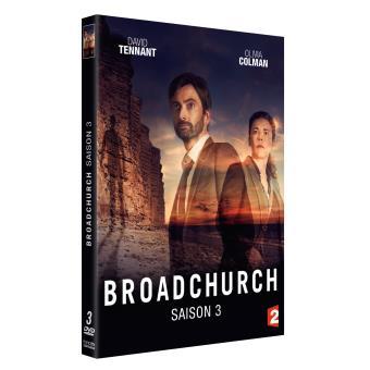 BroadchurchBROADCHURCH S3-FR