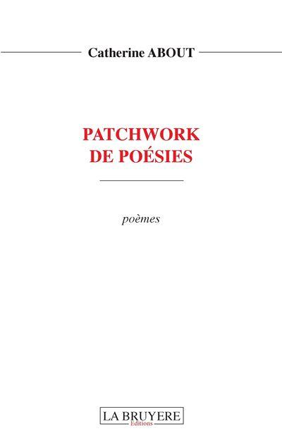 Patchwork de poésies