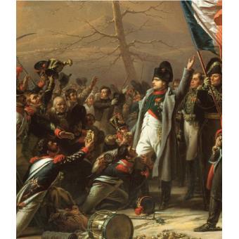L'Île d'Elbe et le retour de Napoléon