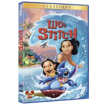 Lilo et StitchLilo & Stitch