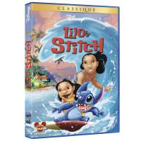 Lilo et Stitch DVD