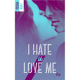 I hate u love me