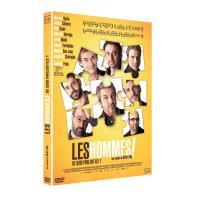Les Hommes DVD