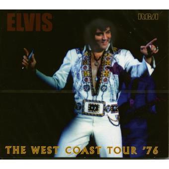The west coast tour