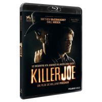 Killer Joe - Blu-Ray