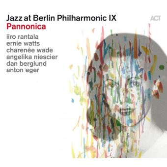 JAZZ AT BERLIN PHILHARMON